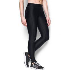 Spodnie dresowe damskie: Under Armour Spodnie damskie HeatGear Armour Legging czarne r. S (1297910-001)