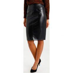 Spódniczki ołówkowe: Karen Millen Spódnica ołówkowa  black