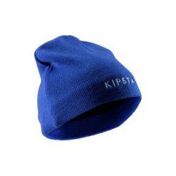Czapka Keepwarm. Niebieskie czapki męskie KIPSTA. Za 12,99 zł.
