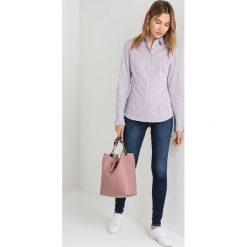 Odzież damska: van Laack FRIDA Koszula white/purple