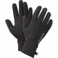 Rękawiczki damskie: Marmot Rękawiczki Wm's Connect Stretch Glove Black S