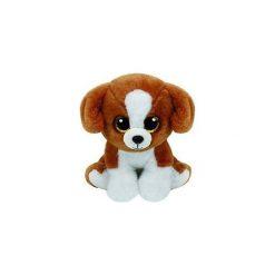 Maskotka TY INC Beanie Babies Snicky - Brązowy-Biały Pies 15 cm 42182. Białe przytulanki i maskotki marki TY INC. Za 19,99 zł.
