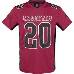 T-shirty męskie: NFL Arizona Cardinals T-Shirt czerwony