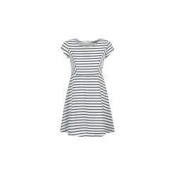Sukienki krótkie Molly Bracken  STROMEA. Czerwone sukienki mini marki Guess, l. Za 207,20 zł.