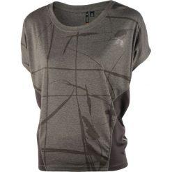 Koszulka do biegania damska NEWLINE IMOTION BAT SLEEVE TEE / 10581-084. Szare bralety Newline. Za 139,00 zł.