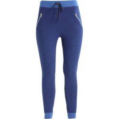 Bryczesy damskie: Sundry Spodnie treningowe royal