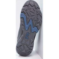 Jack Wolfskin MTN ATTACK 5 TEXAPORE Buty trekkingowe ocean wave. Niebieskie buty trekkingowe męskie Jack Wolfskin, z materiału, outdoorowe. W wyprzedaży za 503,20 zł.