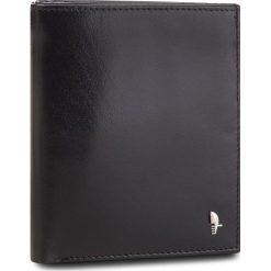 Duży Portfel Męski PUCCINI - PL1698 Black 1. Czarne portfele męskie marki Puccini, ze skóry. Za 215,00 zł.