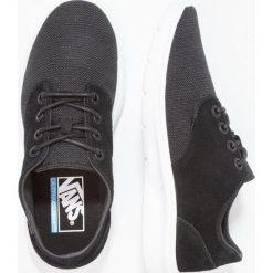 Vans ISO 2 Tenisówki i Trampki black. Szare tenisówki damskie marki Vans, z materiału. W wyprzedaży za 215,40 zł.