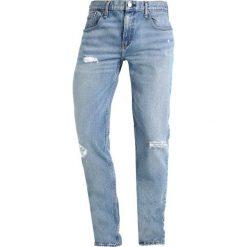 Levi's® 511 SLIM Jeansy Slim Fit toto too. Niebieskie jeansy męskie relaxed fit marki Levi's®. W wyprzedaży za 359,20 zł.