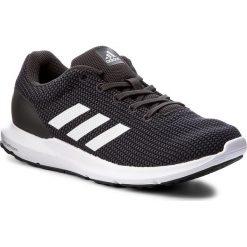 Buty adidas - Cosmic W BB3377 Utiblk/Ftwwht/Utiblk. Niebieskie buty do biegania damskie marki Salomon, z gore-texu, na sznurówki, gore-tex. W wyprzedaży za 199,00 zł.