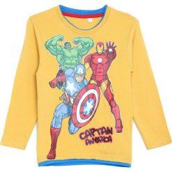 Żółta Koszulka Spellbound. Żółte t-shirty chłopięce Born2be. Za 24,99 zł.