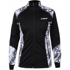 One Way Kurtka Damska Nirja 2 Women's Softshell Jacket Black Xs. Czarne kurtki damskie narciarskie One Way, s, z softshellu. W wyprzedaży za 305,00 zł.