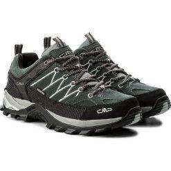 Buty trekkingowe męskie: Campagnolo Buty męskie Rigel Low Wp Grey/Mineral r. 43 (3Q13247/722P)