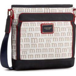 Torebka MONNARI - BAG3200-013 Navy. Brązowe torebki klasyczne damskie Monnari. W wyprzedaży za 159,00 zł.