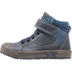 Primigi Tenisówki i Trampki wysokie blue. Niebieskie buty sportowe chłopięce Primigi, z materiału. Za 359,00 zł.