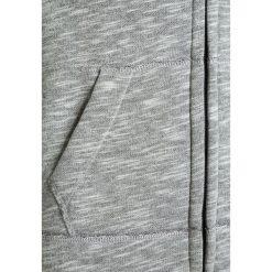 Abercrombie & Fitch CORE Bluza rozpinana light grey. Niebieskie bluzy chłopięce rozpinane marki Abercrombie & Fitch. W wyprzedaży za 125,30 zł.