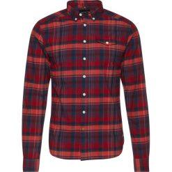 Koszule męskie na spinki: Scotch & Soda – Koszula męska, czerwony