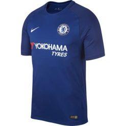 Nike Koszulka CFC NK BRT STAD JSY SS HM niebieska r. L (905513 496). Niebieskie t-shirty męskie Nike, l. Za 289,00 zł.