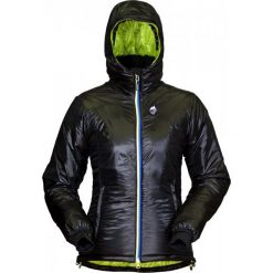 Kurtki sportowe damskie: High Point Barier Lady Jacket Black L