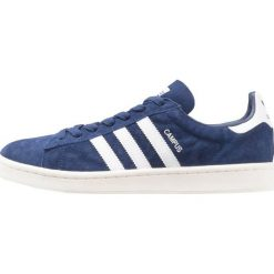 Trampki męskie: adidas Originals CAMPUS Tenisówki i Trampki dark blue/white/chalk white