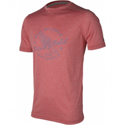T-shirty męskie: New Balance MT61091CED
