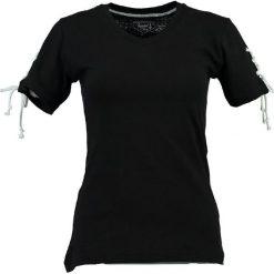 """T-shirty damskie: Koszulka """"Jeline"""" w kolorze czarnym"""