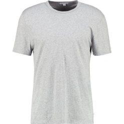 James Perse CREW Tshirt basic heather grey. Szare koszulki polo James Perse, m, z bawełny. Za 379,00 zł.