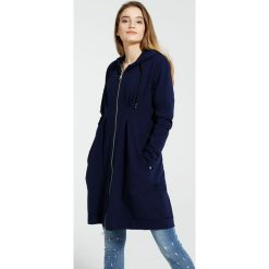 Bluzy damskie: Bluza – 118-2051 BLU