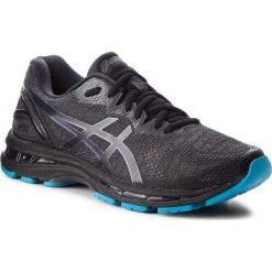 Buty ASICS - Gel-Nimbus 20 Lite-Show 1011A043 Black 001. Czarne buty do biegania męskie Asics, z materiału. W wyprzedaży za 559,00 zł.