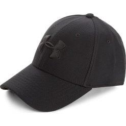 Czapka męska UNDER ARMOUR - Blitzing 3.0 Cap 1305036-002 Czarny. Czarne czapki damskie marki Under Armour. Za 89,95 zł.
