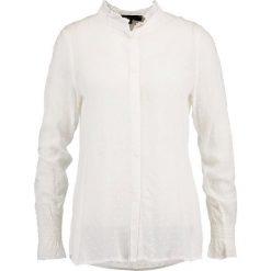 Koszule wiązane damskie: Soft Rebels KING Koszula off white