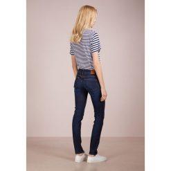 CLOSED PEDAL STAR Jeansy Slim Fit deep blue sea. Niebieskie jeansy damskie relaxed fit CLOSED. Za 749,00 zł.
