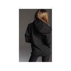 Bluzy damskie: Bluza Pikowane Serca