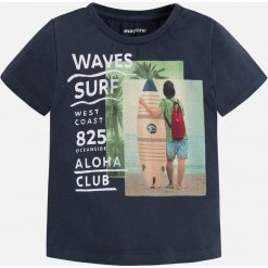 T-shirty męskie z nadrukiem: Mayoral - T-shirt dziecięcy 92-134 cm