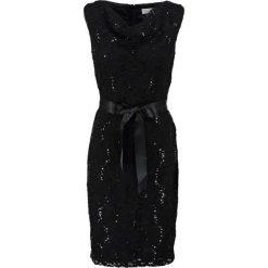 Sukienki hiszpanki: Young Couture by Barbara Schwarzer Sukienka etui black
