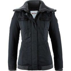 Kurtka zimowa bonprix czarny. Brązowe kurtki damskie zimowe marki QUECHUA, m, z materiału. Za 219,99 zł.