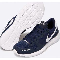 Nike Sportswear - Buty Air VRTX '17. Brązowe halówki męskie marki Nike Sportswear, z materiału. W wyprzedaży za 219,90 zł.