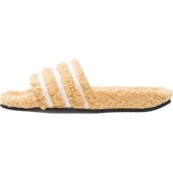 Kapcie damskie: adidas Originals ADILETTE Kapcie mesa/chalk white/core black