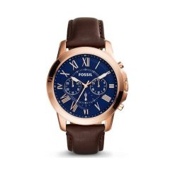 Zegarki męskie: Fossil Grant FS5068 - Zobacz także Książki, muzyka, multimedia, zabawki, zegarki i wiele więcej
