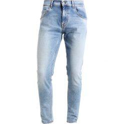 Spodnie męskie: Tiger of Sweden Jeans Jeans Skinny Fit light blue