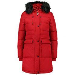 Płaszcze damskie pastelowe: Covert Overt Płaszcz zimowy dark red