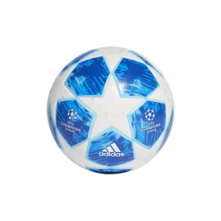 Akcesoria sport adidas  Piłka treningowa Finale 18 Top. Białe topy sportowe damskie Adidas. Za 149,00 zł.