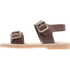 Babywalker Sandały brown. Szare sandały męskie skórzane marki Babywalker, klasyczne. Za 259,00 zł.