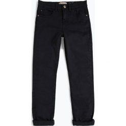 Spodnie chłopięce: Review - Spodnie chłopięce, niebieski