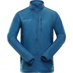 """Kurtka funkcyjna """"Baryl"""" w kolorze niebieskim. Niebieskie kurtki męskie marki GALVANNI, l, z okrągłym kołnierzem. W wyprzedaży za 152,95 zł."""