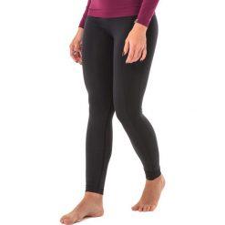 4f Spodnie legginsy damskie H4Z17-BIDB001D czarne r. S/M. Czarne spodnie sportowe damskie 4f, m. Za 58,00 zł.