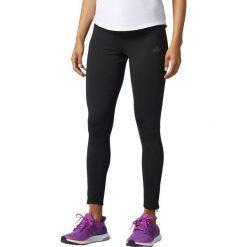 Adidas Adidas Spodnie RS Clima czarne r. L (BR0831). Czarne spodnie sportowe damskie marki Adidas, l. Za 255,67 zł.