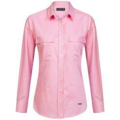 Sir Raymond Tailor Koszula Damska M Różowy. Czerwone koszule damskie Sir Raymond Tailor, m, z bawełny, eleganckie. Za 159,00 zł.