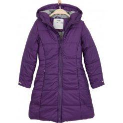 Płaszcze dziewczęce: Płaszcz zimowy dla dziewczynki 9-12 lat